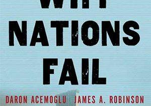 Почему одни нации богатые, а другие — бедные?