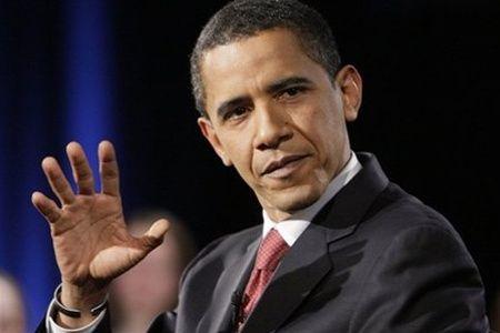 Вибори Обами як новий етап розвитку політичних технологій