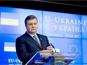 Мимо ЕС. 10 причин того, почему договор об ассоциации Украина-ЕС не будет подписан в 2013 году