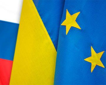Украинцы в равной мере поддерживают ЕС и Таможенный союз