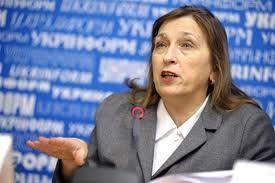 Ирина Бекешкина: «Люди хотят не диктатора, а пришествия Господа Бога…»