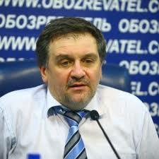 Политолог: «Партия регионов применяет тактику искусственной поляризации страны…»