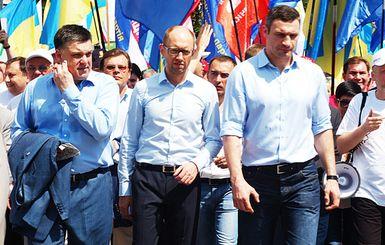 Виктор Небоженко: Что ждет оппозицию осенью