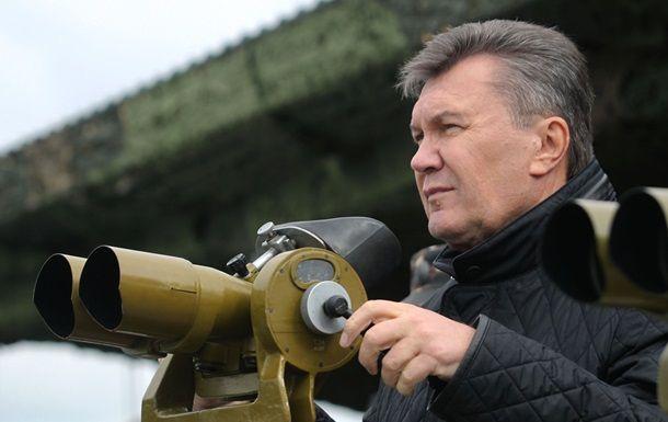 Москва поставила Януковича перед новой дилеммой