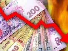 Отказ от евроинтеграции способен обвалить гривну