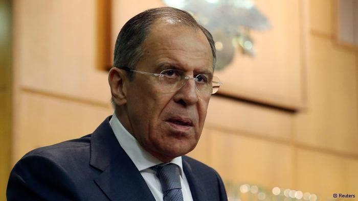 Глава МИД России потребовал от Киева принятия новой конституции