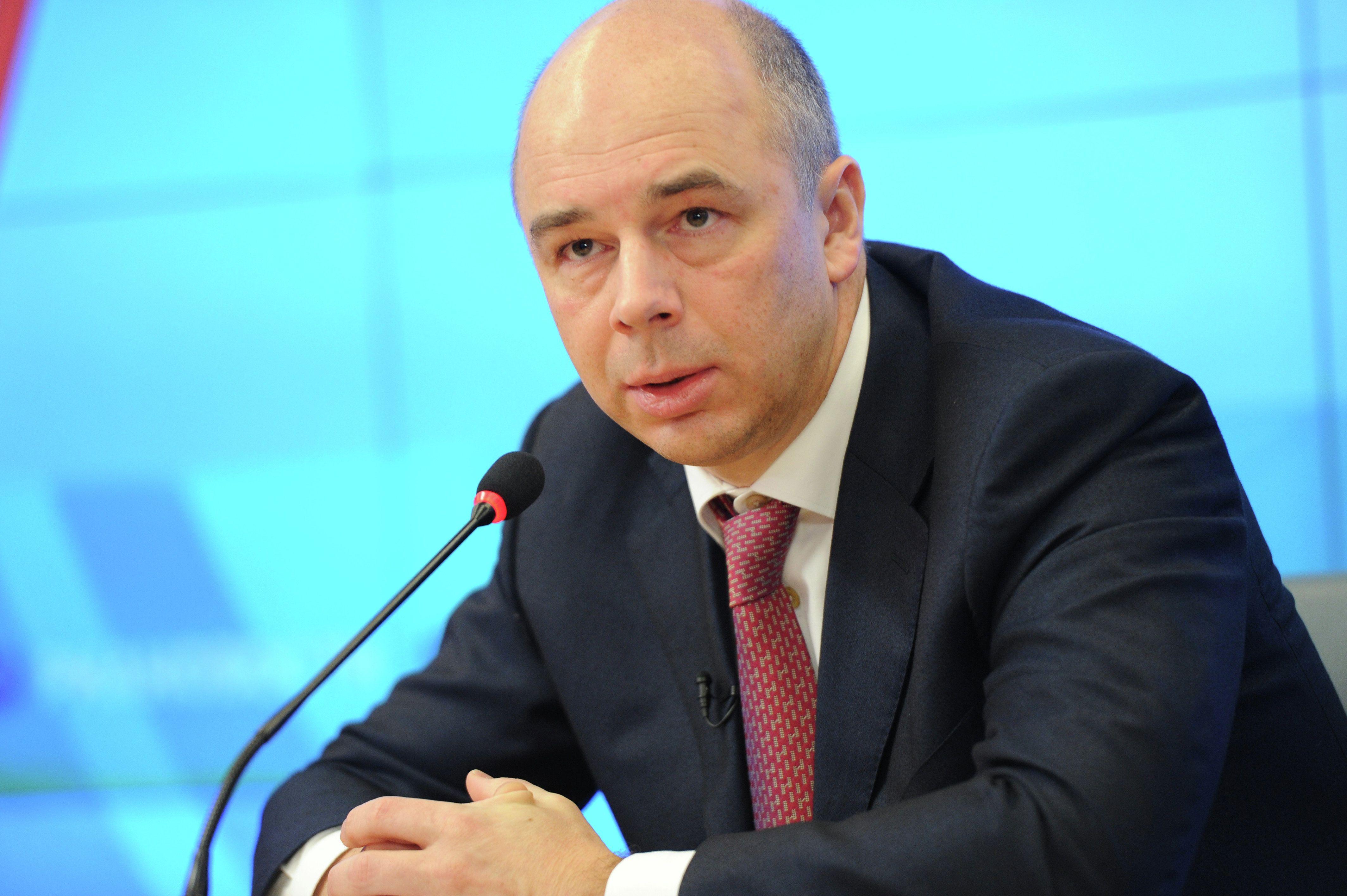 Россия может отказаться от внешних займов в 2014 году