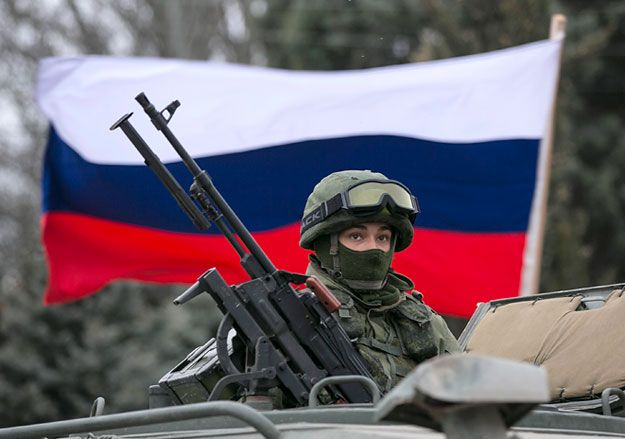 Експерт: Росія планомірно готує наступ на материкову частину України