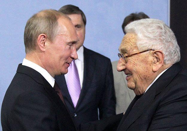 Украина должна быть мостом между Россией и Западом