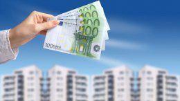 ЕС поможет Украине газом, а налог на недвижимость ужесточили