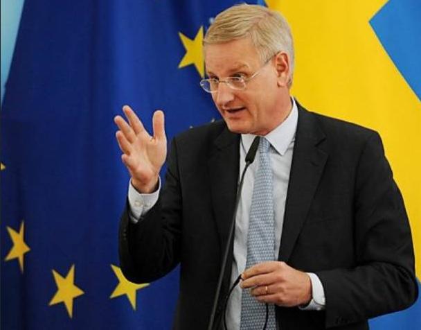 Більд хоче дати Україні грошей, і допомогти в технічних питаннях