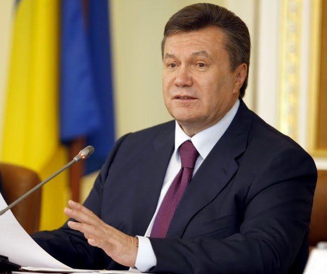 «Янукович» озвучил план Кремля по дестабилизации юго-востока Украины