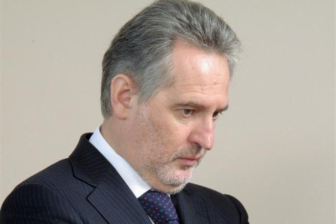 США обнародовали обвинительное заключение по делу Фирташа: ему грозят десятилетия тюрьмы