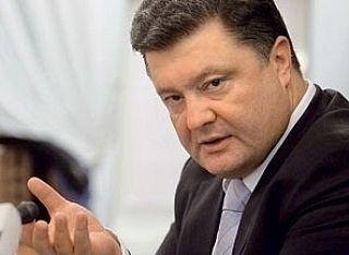 Порошенко в Киеве окружает себя сбитыми летчиками