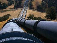 Словакия не может начать реверс газа в Украину из-за «Газпрома»