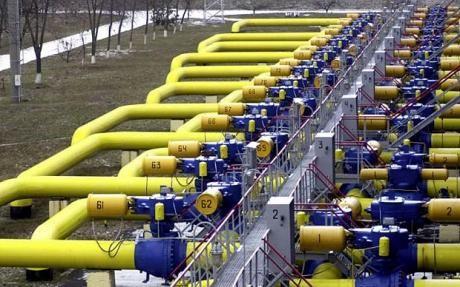 Украина продолжает решать проблемы с поставкой газа