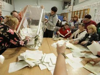 Источник в Высшем совете юстиции раскрыл секрет о непризнании выборов