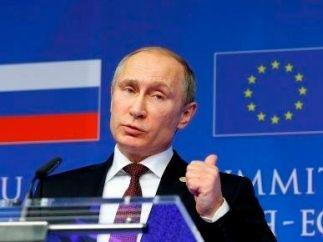 Путін слідом за Україною може спробувати розвалити Євросоюз