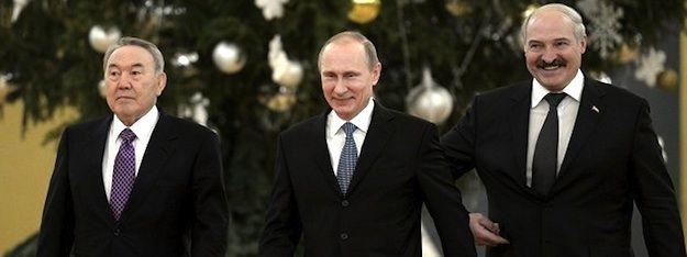 Передел Украины