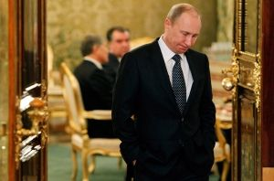 Путин взял Крым. Китай возьмет Путина