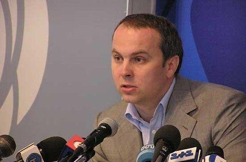 Шуфрич жалуется, что Россия «кинула» Партию регионов
