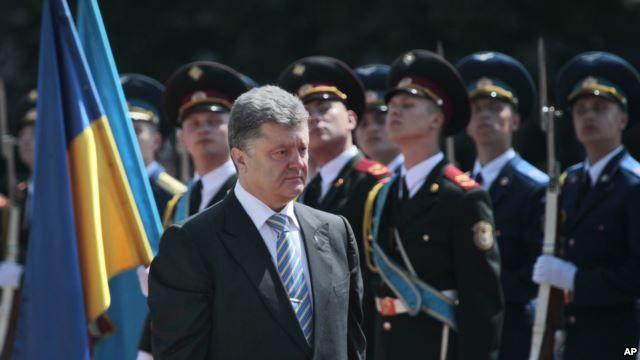 НАТО продолжит сотрудничество с Украиной