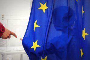 Меркель заявила о перспективе членства в ЕС для западнобалканских стран