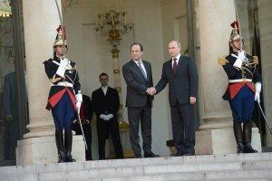 Путин признал, что имеет влияние на сепаратистов в Украине, — глава МИД Франции