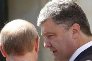 В Украину приедет представитель РФ для обсуждения шагов по урегулированию ситуации
