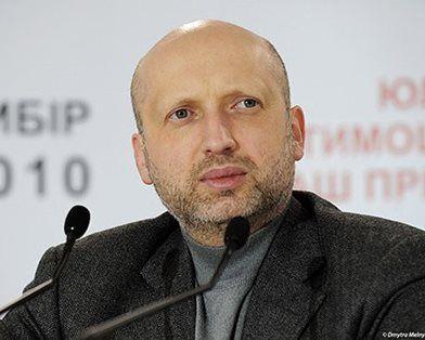 А. Турчинов: «Российские аналитики были уверены, что новая власть не сможет продержаться и недели…»