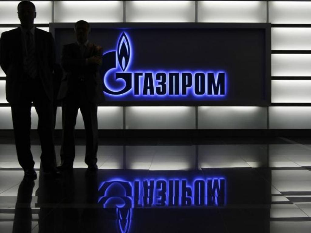 Литва оштрафовала «Газпром» на 35 млн евро