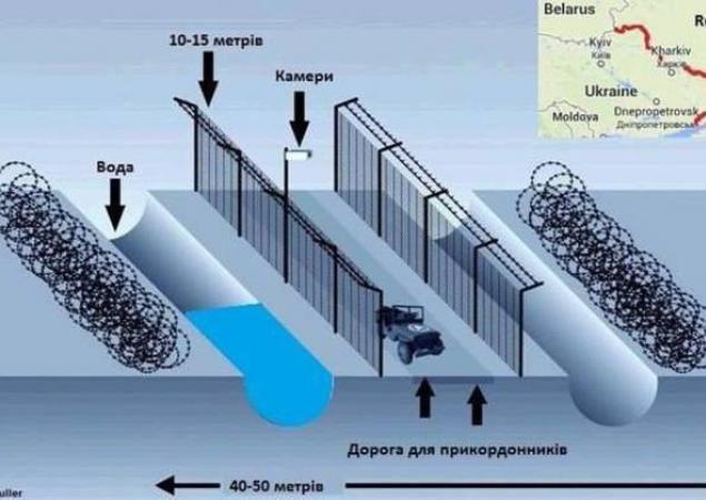 Итоги недели. Третья газовая война и стена Коломойского