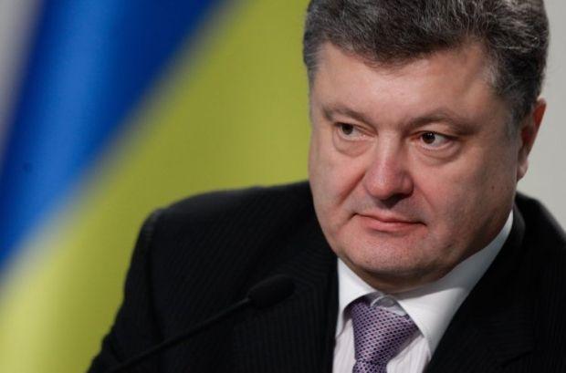 Порошенко: Украина и Крым будут вместе, а агрессор приговорен к изоляции
