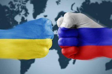 Стратегия победы Украины в войне с Россией