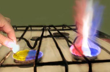 «Газовая» осень-зима 2014-2015 гг.: надежда на себя