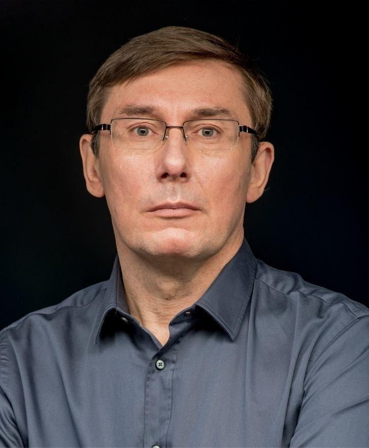 Юрій Луценко: «Війни виграються до їх початку»