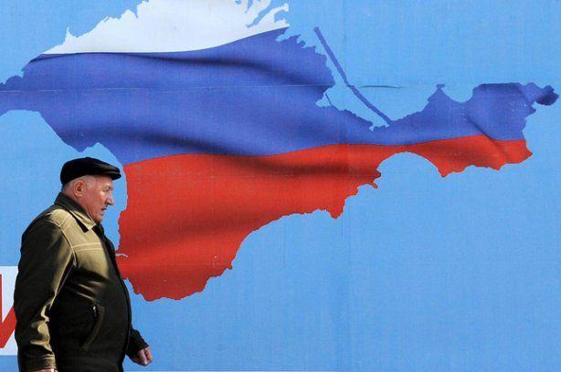 Росія поки не даватиме на розвиток Криму ані копійки