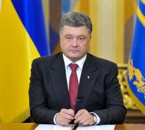 План Порошенко: АТО, перевыборы, военное положение