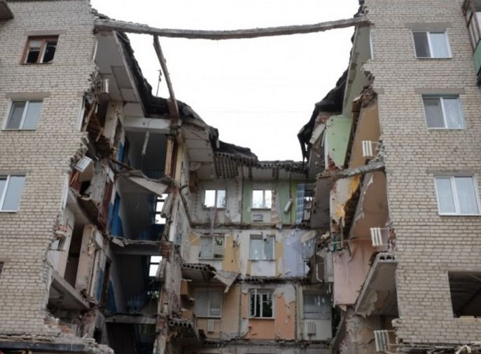 Почему нельзя экономить на восстановлении Донбасса