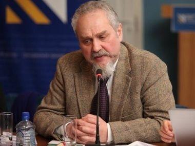 Профессор Зубов: Российское вторжение – это успех Украины