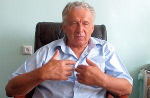 Академик Валерий Геец: «Максимальная задача — поскорее завершить конфликт»