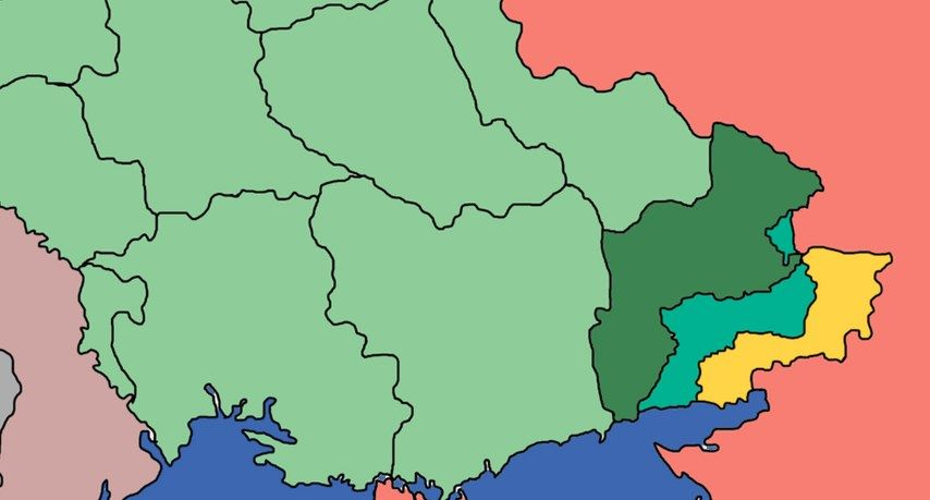 Донбасс перестал верить старым политикам