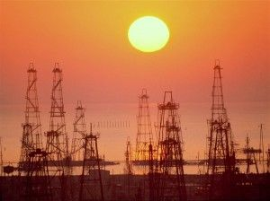 Мистическое падение цены на нефть