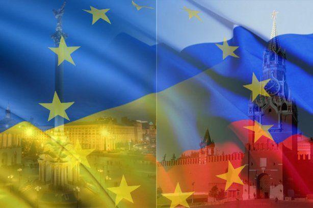 Россия выдвинула Украине и ЕС свой список изменений в Соглашение об ассоциации