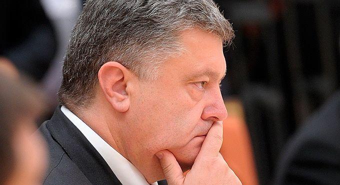 Как проиграл Порошенко и почему победил Оппозиционный блок