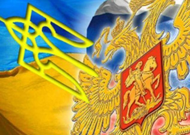 Первые пять шагов в информполитике Украины