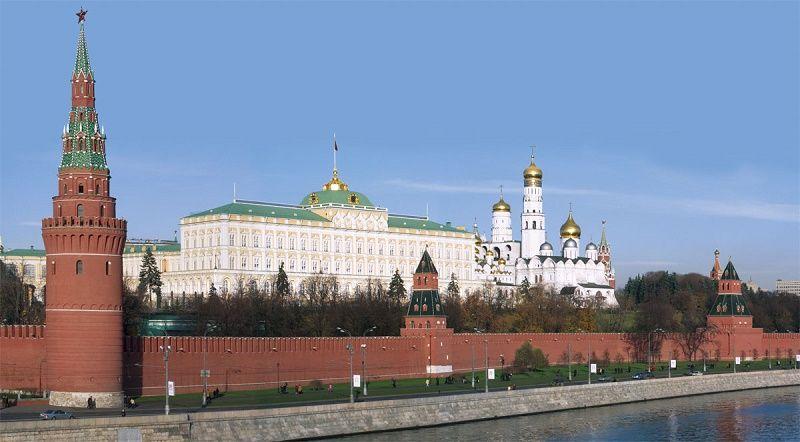 Геополитика Кремля споткнулась об Украину
