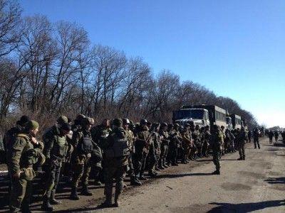 О провале зимнего наступления России в контексте сражения за Дебальцево