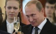 Путин готовится к большой и быстрой войне