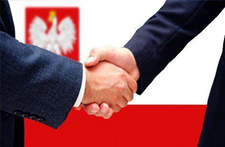 Украинский бизнес идет в Европу через Польшу